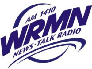 WRMN-AM_1410_radio_logo